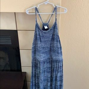 Maternity dress by old navy. Small size